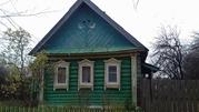 Продам дом в 40 км. от Мурома в д. Скрипино - Фото 1