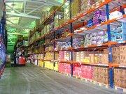 Теплый склад 3500 кв.м. в Екатеринбурге - Фото 1
