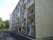 Сдаю квартиру-студию 25м на Каменке с ремонтом - Фото 5