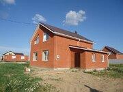 Дом в 2 этажа, общей площадью 125 кв. м. на участке 6 соток в .