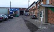 Продажа складов в Кемерово