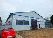 Аренда помещения пл. 648 м2 под производство, склад, Наро-Фоминск . - Фото 1
