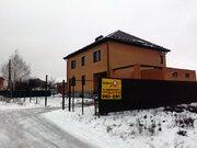 Продается коттедж с земельным участком, 3-ий пр-д Мозжухина - Фото 1
