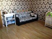 Продается 2-х ком. квартира в д. Медвежьи Озера, ул. Юбилейная, д. 11 - Фото 4
