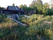 Земельный участок в Нижегородской области, Земельные участки в Навашино, ID объекта - 200918367 - Фото 3