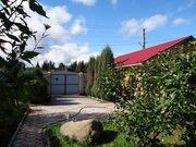 Жилой дом по Дмитровскому шоссе дер. Лупаново в окружении леса - Фото 5
