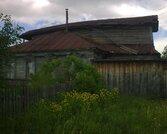 Дом (под снос) с земельным участком - Фото 1