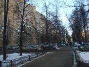 Продажа 2-х комнатной квартиры, Купить квартиру в Москве по недорогой цене, ID объекта - 316852241 - Фото 15
