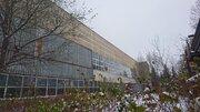 Производственно-складской комплекс в г. Протвино, площадью 12 500 м2 - Фото 1