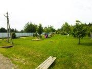 Продаю дом(бревно)160м2,15сот, Ярославское ш, 45км от МКАД - Фото 3