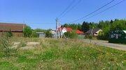 Продаётся участок д. Никольское, Солнечногорский район - Фото 2