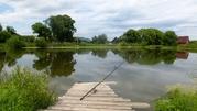 Дом 50 кв.м на участке 12 соток с рыбалкой В деревне возле п.Михнево - Фото 3