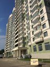 1-к квартира, Мытищи, ул. Кедрина 3 - Фото 1