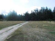 13 сот ИЖС д.Мележи - 70 км Щёлковское шоссе - Фото 5