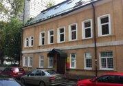 Продажа особняка 928 кв.м. в цао, м.Новокузнецкая - Фото 3