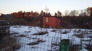 Земельный участок рядом с речкой, Пушкинский район - Фото 3