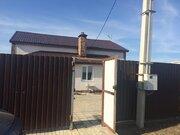 Дом 100 кв. м. в Сергиев Посаде, деревня Васильково, д. 4 - Фото 2