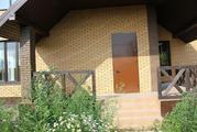 Продается кирпичный дом 270кв.м. в г.Яхрома, ул.Спортивная - Фото 3