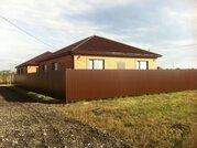 Продам дом в Новобессергеневке, рядом море. - Фото 1
