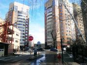 Двухкомнатная квартира 78м2 3-й Некрасовский пр, д.3к3 - Фото 1