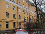 Продажа квартиры, Псков, Ул. Вокзальная - Фото 1