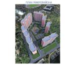 2 комнатная квартира в Дмитрове, улица 2-я Комсомольская вл.6. - Фото 1