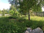 12 соток лпх в д. Якиманское - Фото 3