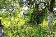 Продается зем.участок 10 соток, Одинцово, д.Мамоново - Фото 2