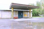 Аренда помещения под теплый склад или производство, м.Водный стадион - Фото 3