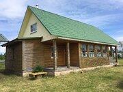 Дом на Чудском озере - Фото 2