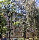 Двухкомнатная квартира в Чехове. - Фото 1