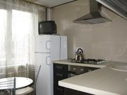 2-комнатная квартира на длительный срок в тихом районе