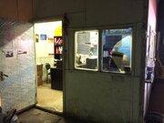 340 Руб., Склад 700 метров, 1 этаж с пандусом, Аренда склада в Санкт-Петербурге, ID объекта - 900204197 - Фото 2