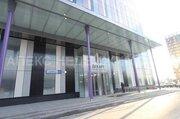 Аренда офиса пл. 1594 м2 м. Автозаводская в бизнес-центре класса В в . - Фото 2