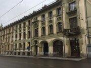 Сдается офис в 8 мин. пешком от м. Кропоткинская - Фото 2