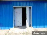 Холодный склад 50м2 в Донском районе