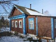 Продажа коттеджей в Большемурашкинском районе