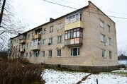 3-комнатная квартира в Волоколамском районе (жд ст.Чисмена)