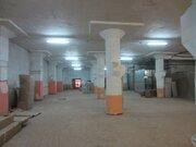 Сдам, индустриальная недвижимость, 1150,0 кв.м, Приокский р-н, .