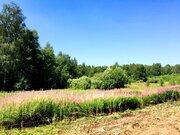 Участок 6,77сот. д. Сазонки, 39км. от МКАД по Дмитровскому шоссе - Фото 3