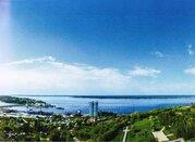 3-ком.квартира (121м2).Панорамный вид, берег реки Волга. ЖК Альбатрос - Фото 2