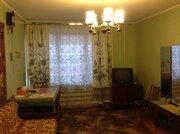 Продажа двухкомнатной квартиры на Ферганской - Фото 1