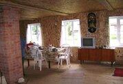Крепкий жилой дом 10,1x 8м, на берегу Чудского озера - Фото 2