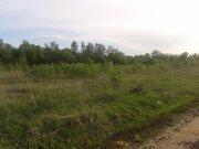 Земельный участок 10 соток в д. Ближнево - Фото 1