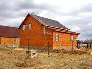 Продаю новый дом в деревне для ПМЖ, 98 км от МКАД по Ярославскому ш. - Фото 5