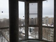 Эксклюзивная трехкомнатная квартира в Обнинске на улице Звездная 12 - Фото 5