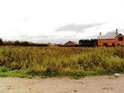 Продам участок 15 соток, 300 метров Море, д. Хотилово. - Фото 4