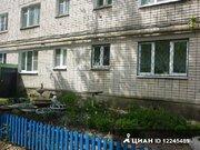 Продаю1комнатнуюквартиру, Дзержинск, Пушкинская улица, 18