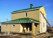 Коттедж 130 кв. м. в с. Александровка - Фото 4