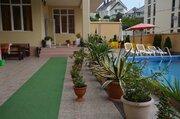 Продается гостиница в прибрежной зоне в Сочи - Фото 5